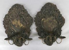 Paar Blaker, wohl deutsch, um 1750