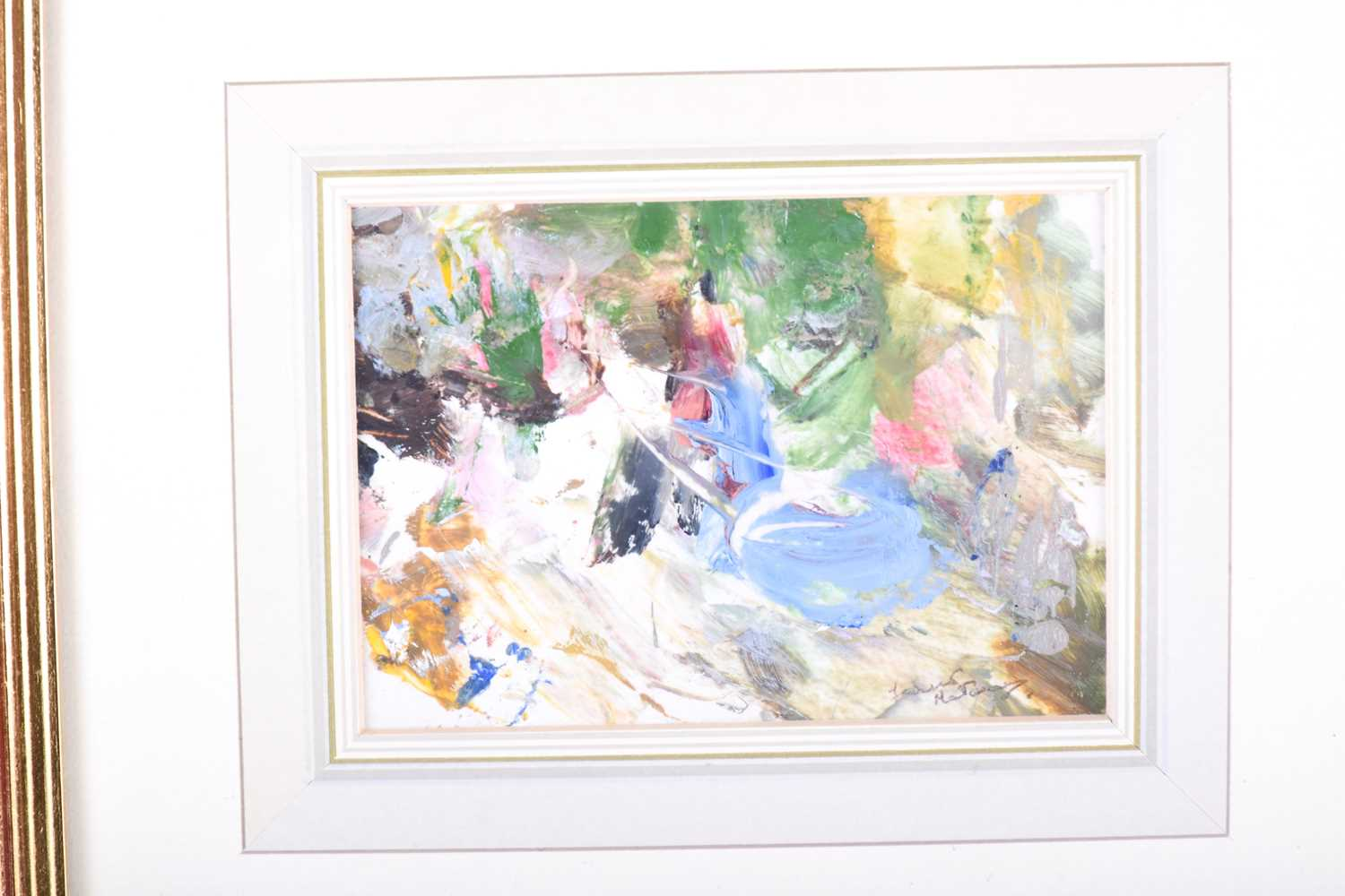 Lot 16 - A quantity of assorted pictures to include various watercolours and mix media paintings by J.