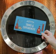 """Adnams """"Make your own Gin Experience"""" for 2 people. Taking place in the Southwold Gin Lab, located"""