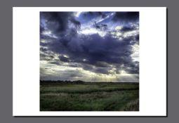 Blyth Estuary 1, Walberswick, Suffolk. A Limited Edition fine art Giclée print (or alternative