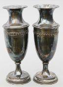 Paar Vasen.