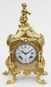 Louis XV.-Pendule, J. B. Magitau.