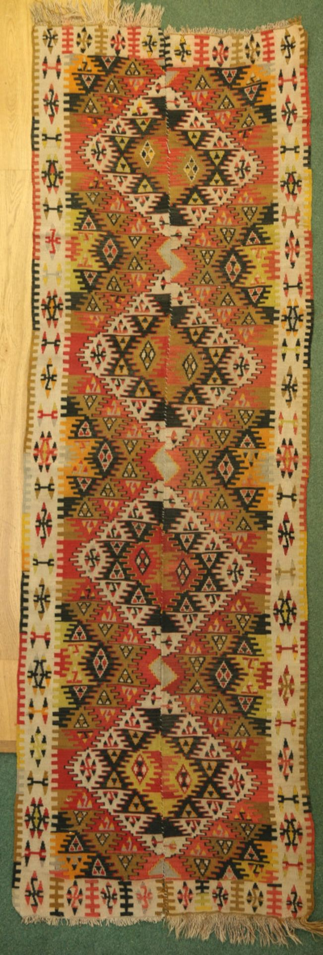 Anatolische kelim kleed, ca. 1930