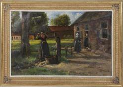 Hendrik Adriaan Christiaan Dekker (1836-1905)