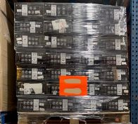 1 x pallet of refurbished and re-boxed Cordless Vacuums. Approx RRP £3811.10