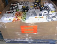 1 Mixed Pallet containing 96 items including Kenwood, Delonghi & Braun stock Approx RRP £1,890.92
