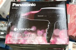 Mixed Lot - 39 items - Brands include Panasonic & Babyliss RRP £2109.64