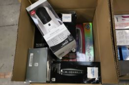 Mixed lot - 36 items - Brands include Philips & OralB RRP £3905.64