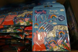 Mixed lot - 781 x Childrens character Colouring packs RRP £4455