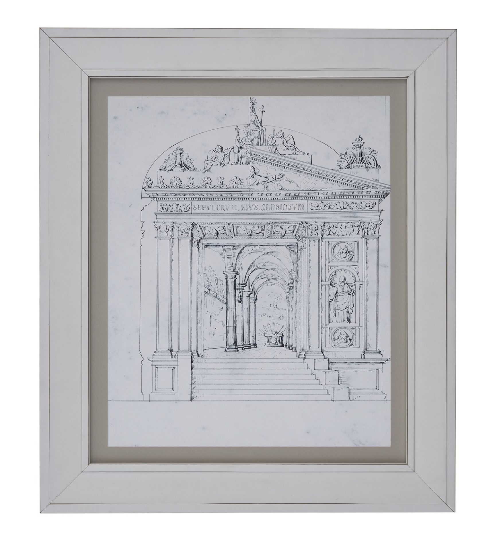 Lot 48 - 124 items Mixed Lot - Brand New Interior Décor WallArt/Canvases from Arthouse, Approx RRP £1473.04