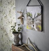57 items Mixed Lot - Brand New Interior Décor WallArt/Canvases from Arthouse, Approx RRP £679.43