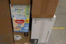Mixed Lot 83 items - Brands include Cybex & Leapfrog. RRP £1742.00