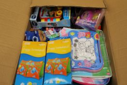 Mixed Lot 157 items - Brands include Peppa Pig & Lego. RRP £1512.00