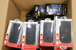 Mixed Lot 84 items - Iphone Accessories. RRP £1343.16