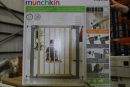 Mixed Lot 6 items - Brands include Beep & Munchkin, RRP £1273.00