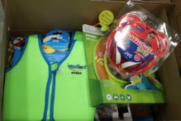 Mixed Lot 132 items - Brands include Brica, Moby & Mothercare RRP £1563.73