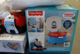 Mixed Lot 20 items - Brands include Fisher Price & Tommee Tippee, RRP £608.37