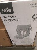 Mixed Lot 8 items - Brands include Cybex & Joie, RRP £1181.42