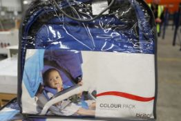 Mixed Lot 51 items - Brands include Britax & Funloom. RRP £1733.86