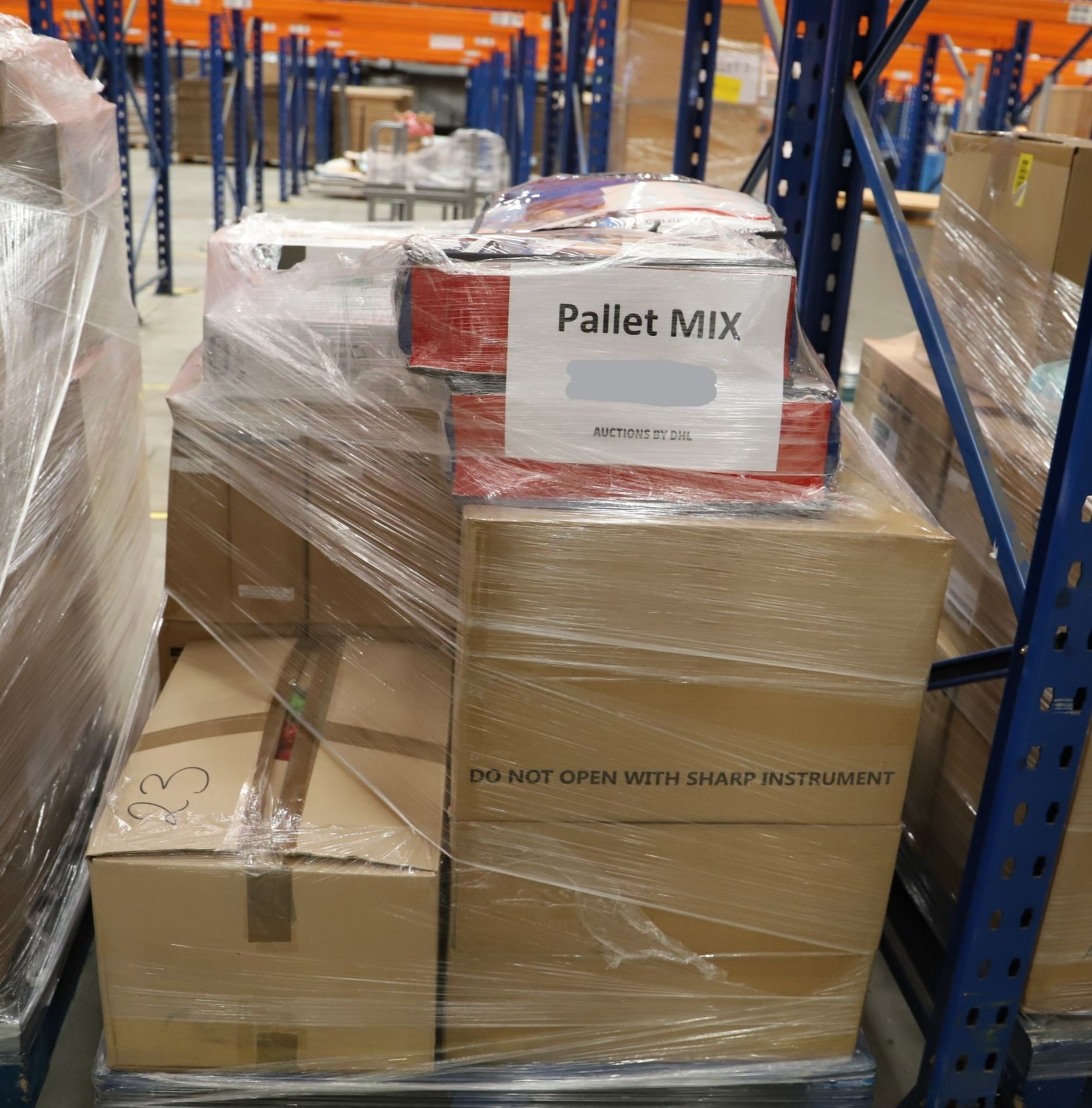 Lot 10 - *No Reserve* Mixed Lot 51 items - Brands include Britax & Funloom. RRP £1733.86