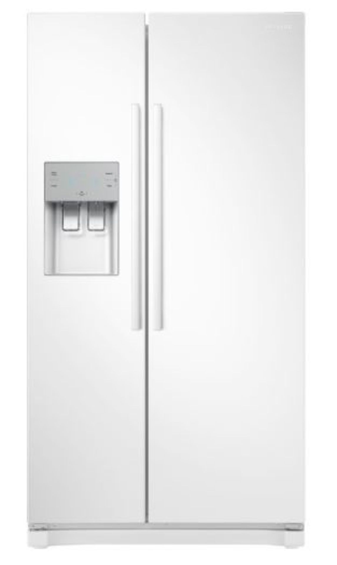 Pallet of 1 Samsung Water & Ice Fridge freezer. Latest selling price £999.99*