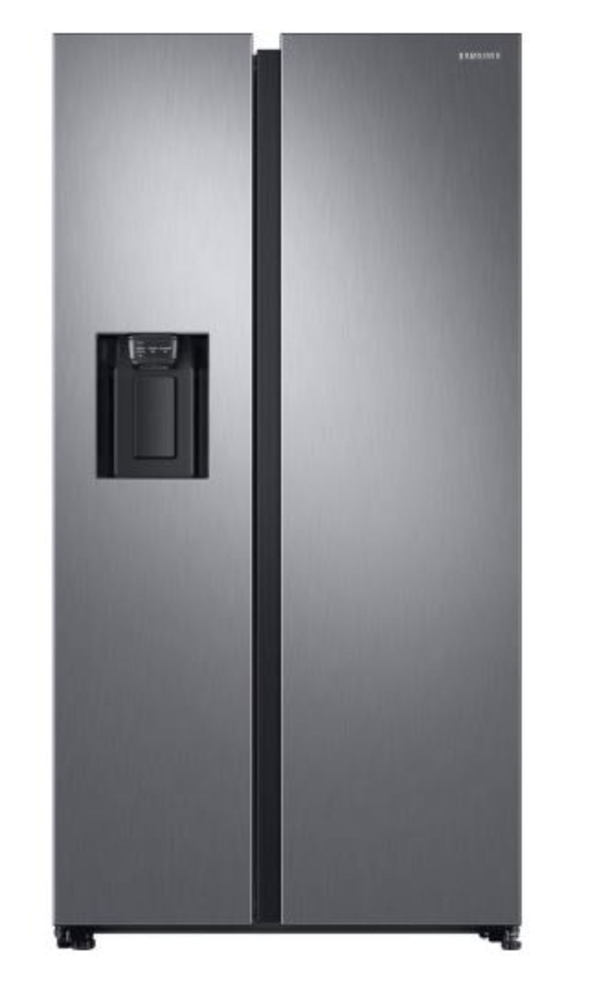 Pallet of 1 Samsung Water & Ice Fridge freezer. Latest selling price £1,799.99