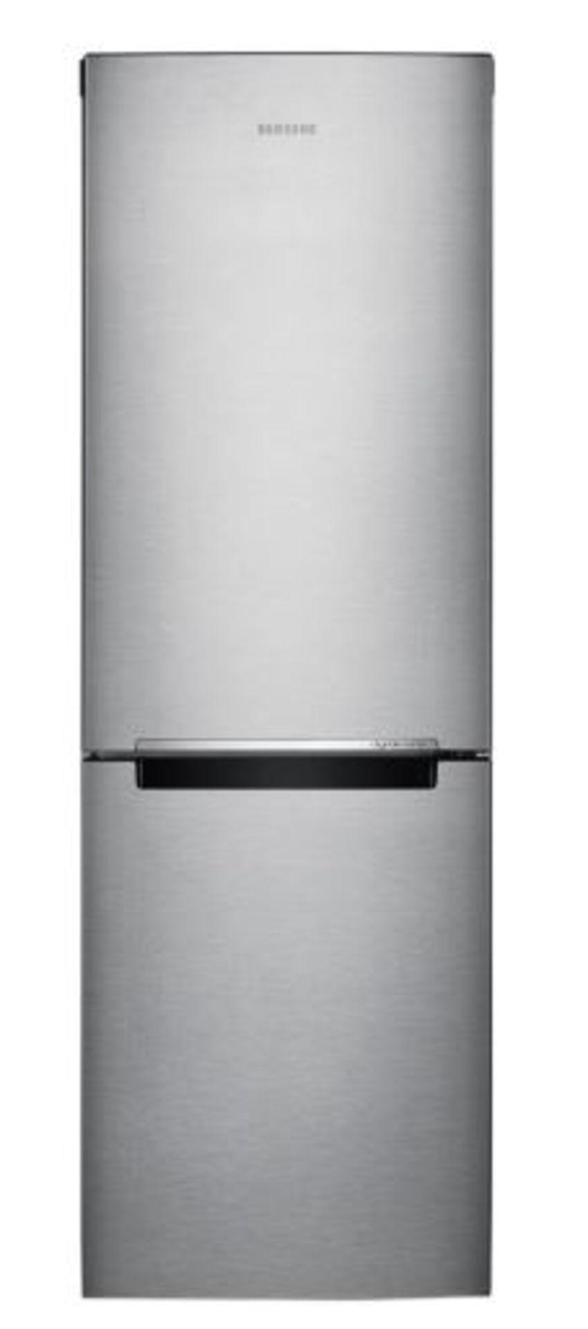 Pallet of 1 Samsung 60CM Fridge Freezer. Latest selling price £399