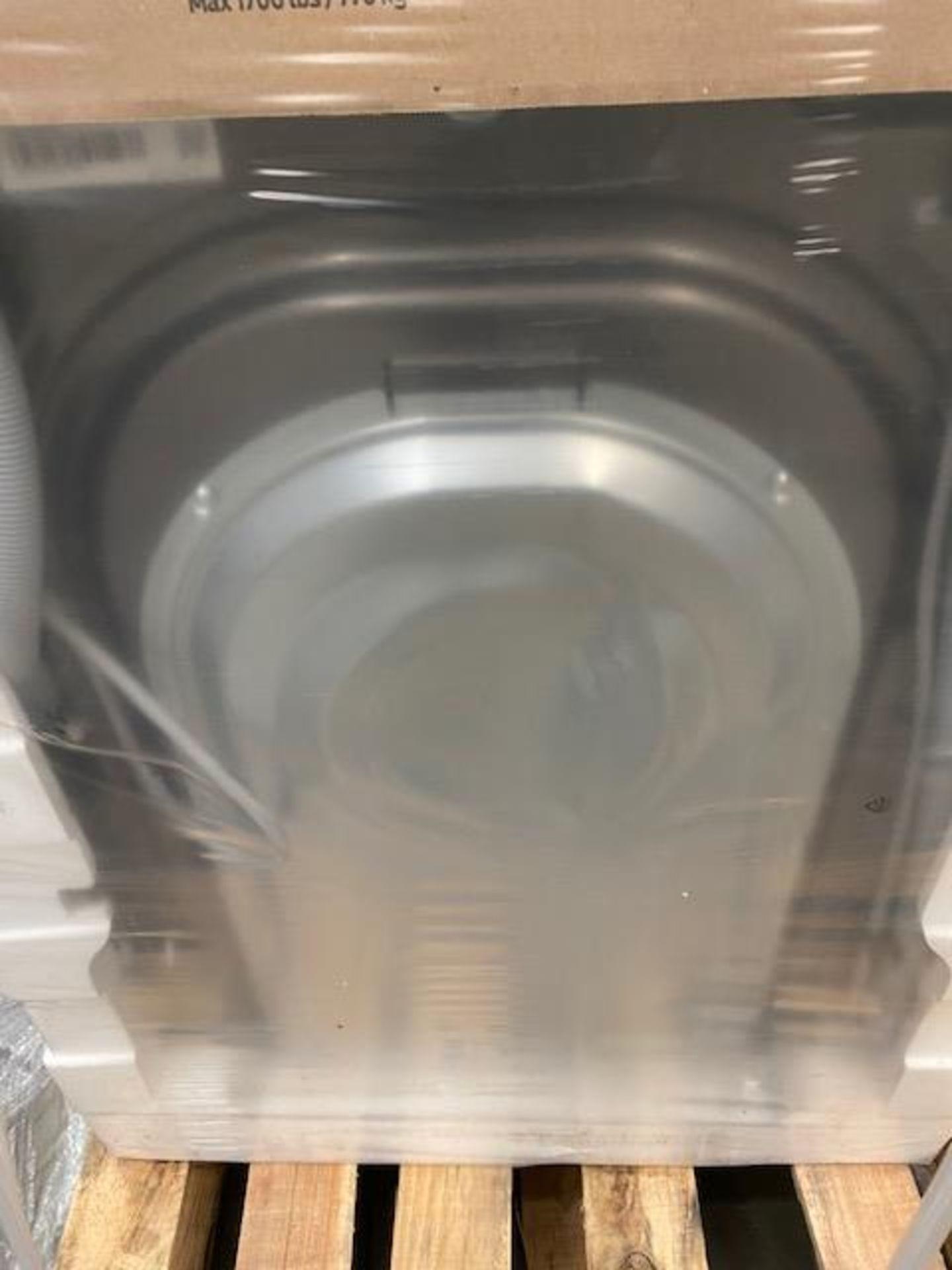 Pallet of 1 Samsung Premium Washing machine. Latest selling price £339* - Image 7 of 8