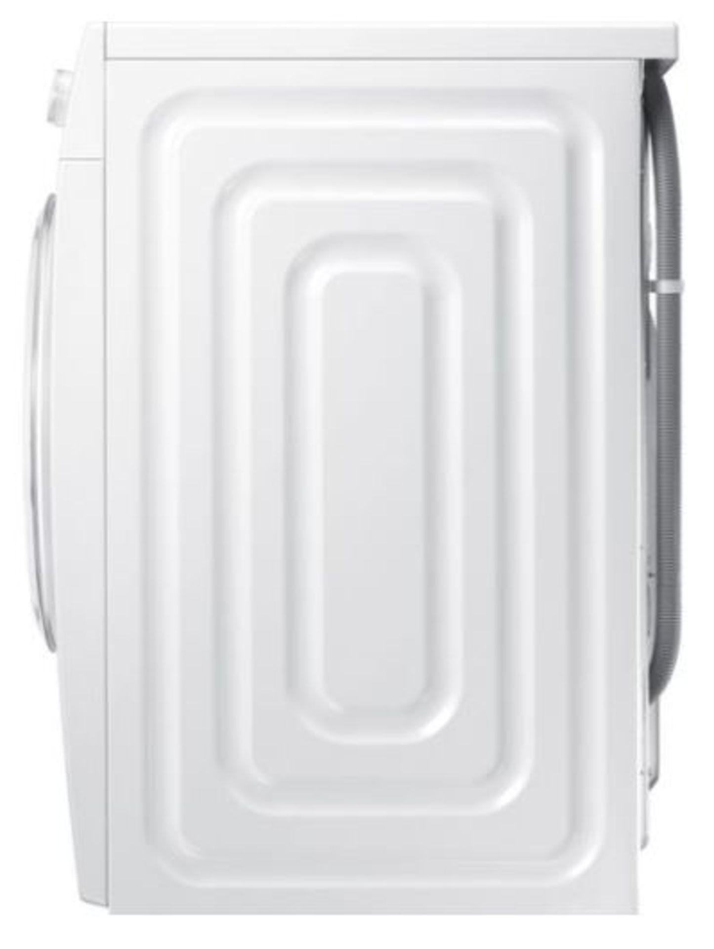 Pallet of 2 Samsung Premium Washing machines. Total Latest selling price £678* - Image 2 of 9