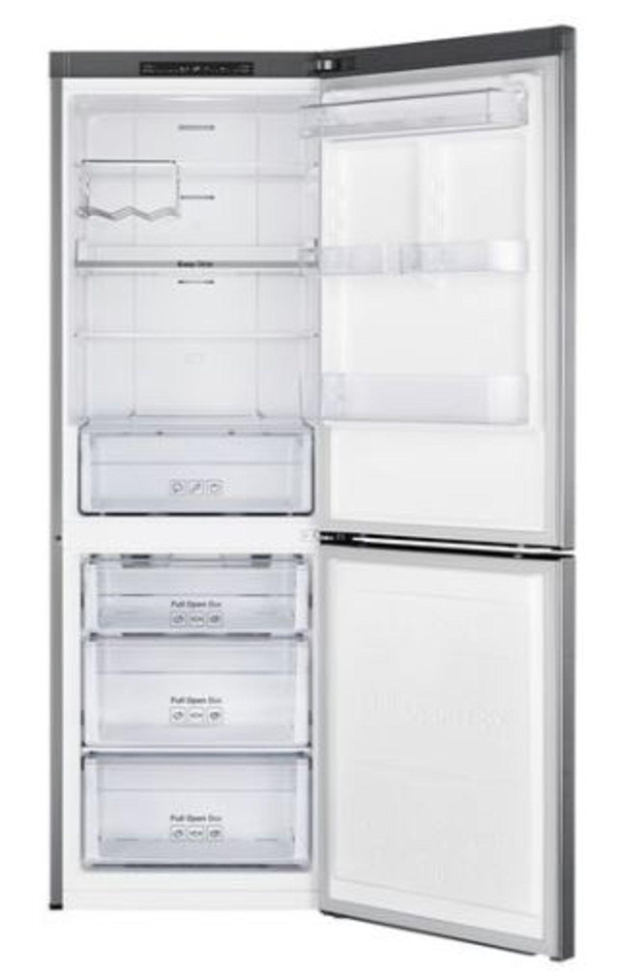 Pallet of 1 Samsung 60CM Fridge Freezer. Latest selling price £399 - Image 2 of 7