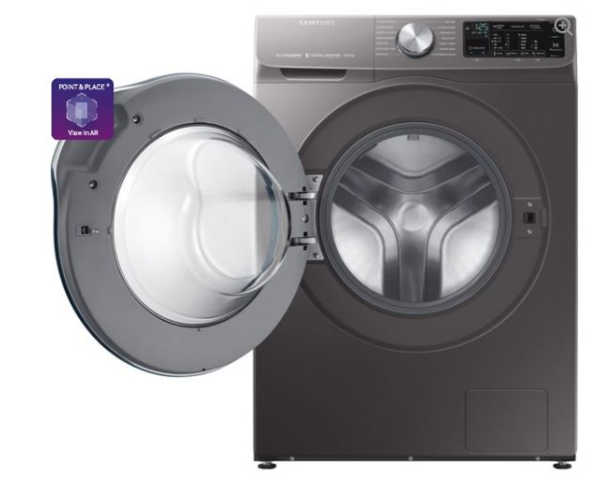 Pallet of 2 Samsung Premium Washing machines. Latest selling price £1,229.97* - Image 2 of 8