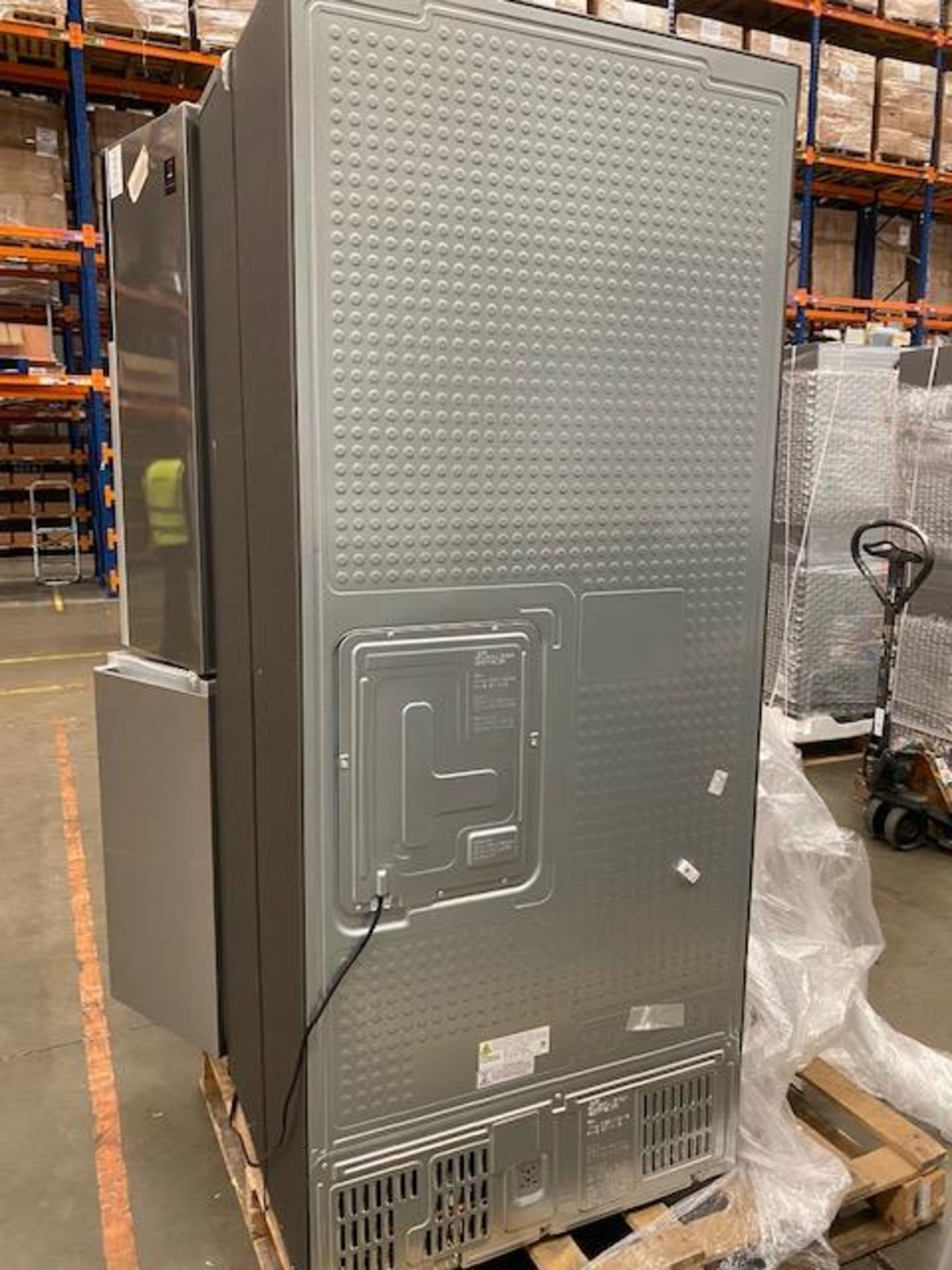 Pallet of 1 Samsung SLIM MULTI DOOR. Latest Selling Price £1,499.99 - Image 8 of 8