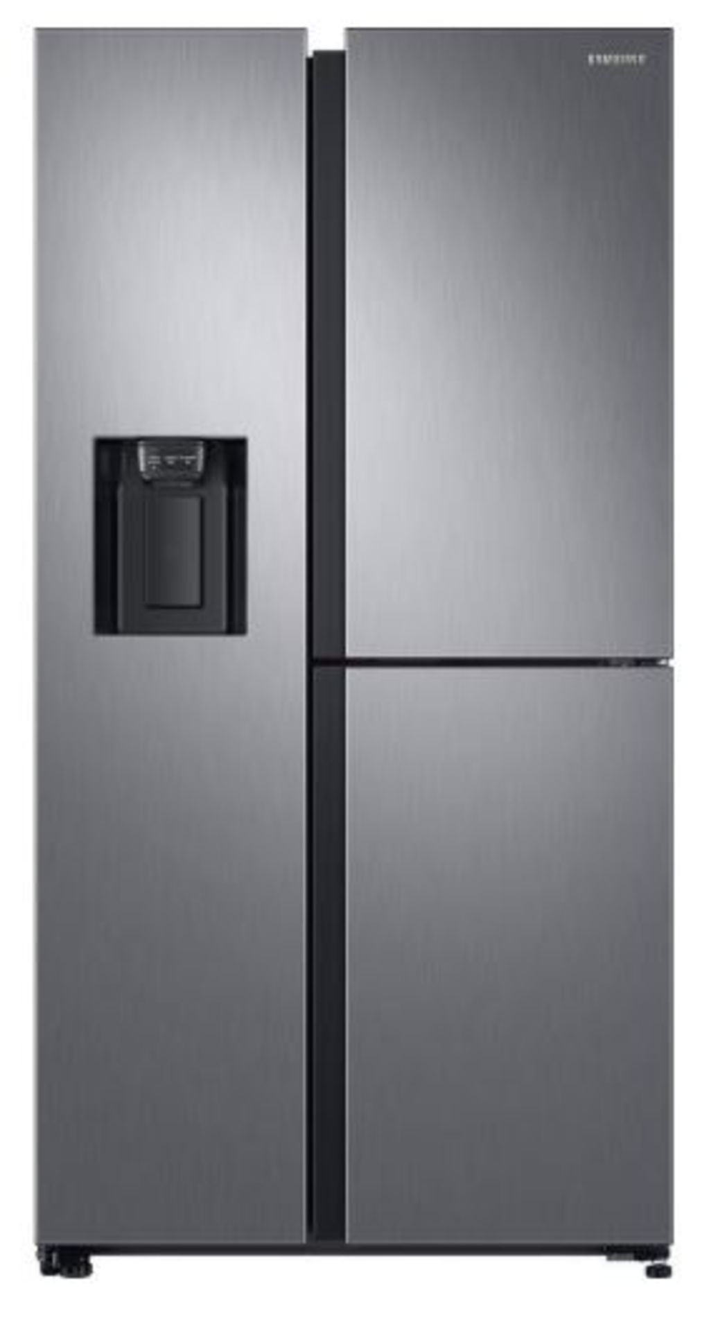 Pallet of 1 Samsung Water & Ice Fridge freezer. Latest selling price £1,769.99*