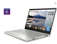 Pallet of 3 x HP TOUCH LAPTOPS & 3 X TOWER PCs. Total Latest selling price £2,487