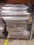 Mixed Pallet of Home décor items incl Artwork & Mirrors.