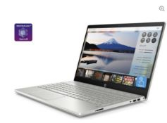 Box of 3 x HP LAPTOPS. Total Latest selling price £1823.56*