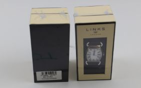 18 x LINKS OF LONDON DRIVER WATCH Approximate RRP £4500