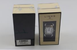 10 x LINKS OF LONDON DRIVER WATCH. Approx RRP £2,500