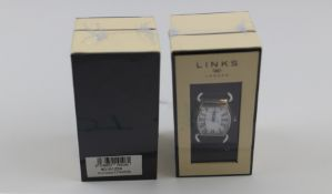 11 x LINKS OF LONDON DRIVER WATCH. Approx RRP £2,750