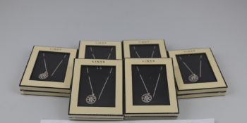 20 x LINKS OF LONDON ROSE GOLD DREAMCATCHER Approx RRP £1,960