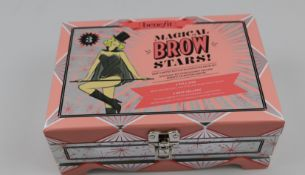 10 x BENEFIT MAGICAL BROW STARS 2018 BROW BUSTER 05 Approx RRP £420