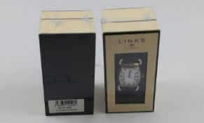 16 x LINKS OF LONDON DRIVER WATCH. Approx RRP £4,000