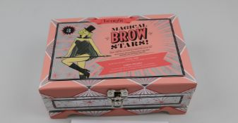 10 x BENEFIT MAGICAL BROW STARS 2018 BROW BUSTER 03 Approx RRP £420