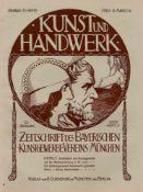 Bayern.– Kunst und Handwerk.