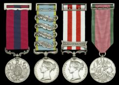 Medals from the Collection of Warwick Cary, Part 2