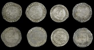 English Coins from the Collection of the late Dr John Hulett (Part XX: Final)