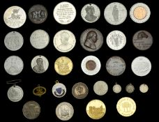 Sussex Tokens, Tickets and Medals from the Collection formed by the late Ron Kerridge