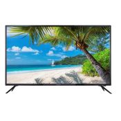 "1 TESTED POWERS ON BUT NO PICTURE LINSAR 55UHD520 55"" TV / RRP £399 PLEASE NOTE THERE IS NO STAND OR"