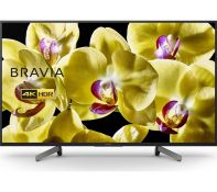 "1 UNTESTED SONY BRAVIA 43"" 4K SMART TV / NO POWER CABLE AND REMOTE / RRP £529.00 (PUBLIC VIEWING"