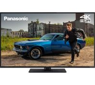 "1 BOXED AND UNTESTED PANASONIC 49"" GX500 4K SMART TV / NO STAND / RRP £379.00 (PUBLIC VIEWING"